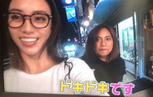 『有吉THE夜会』での滝沢さんとサチコさん